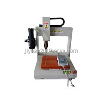 Efficient, Safe , Affordable Dispenser machine JYD-B300
