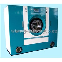 Dry cleaning machine SGX-15F