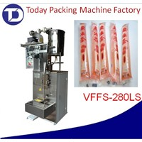 Good Machine For ice pop/water/juice/ice lolly packing machine