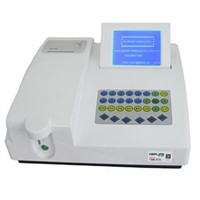 Semi-auto Biochemistry Analyzer