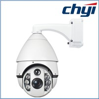 IP66 Outdoor ONVIF HD 2.0 Megapixel 1080P IR 150m Network IP PTZ High Speed Dome