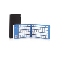 New Style Verbatim Folding Keyboard Compact Wireless Keyboards for Talets