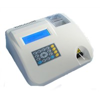 Semi Auto Urine Dry Chemistry Analyzer DJ-50