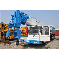 TADANO used heavy equipment used crane 90Ton