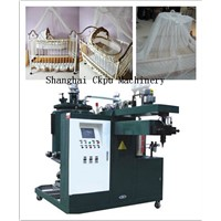 baby bed making machine