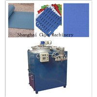 car floor making machine