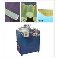 casting polyurethane making equipment