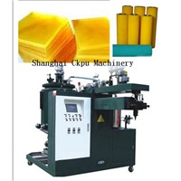 elastomer bottom plate casting equipment