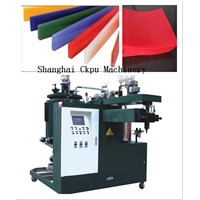 elastomer knife casting machine