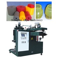 elastomer product making machine