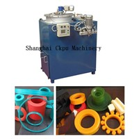 elastomer products making machine