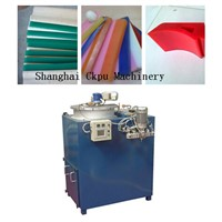 elastomer scraper making equipment
