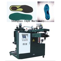 elastomer sole casting machine
