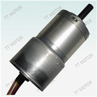 planetary gear motor 22mm with brushless motor