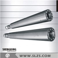 pp high speed single screw and barrel for plastic injection molding machine