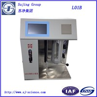 L01B-24 the oil particle counter liquid particle counter