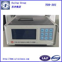 Y09-301 Laser Particle  Counter
