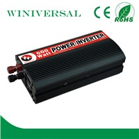 600W Solar Battery Backup Inverter, Output Voltage of 110/120/220/230/240V