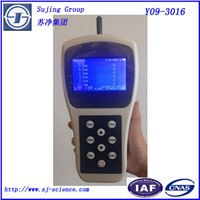 Y09-3016 Handheld Particle Counter