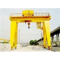 Good After-sales And Top Quality MG Model Gantry Crane