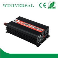 High-efficiency Car Power Inverter 12V DC Input/220V AC Output