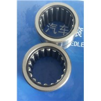 NK40/20 Machined Ring Needle Roller Bearing without inner ring