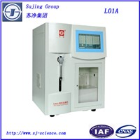 L01A-8/L01A-24 Liquid Particle Counter