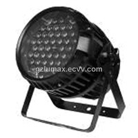 New Function LED Par Waterproof 54*3w With zoom for Stage Light/Pub/Disco Effect Light