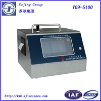Y09-5100 Laser Airborne Particle Counter
