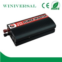 Modified Sine Wave Inverter with Isolated Output, Low Interference