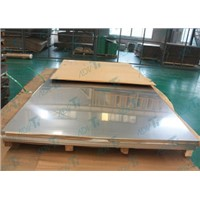 Thin Titanium Metal Plate With Good Corrosion Resistance