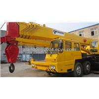 hydraulic used TADANO cranes for sale