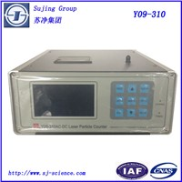 Y09-310 (AC-DC) Laser Particle Counter