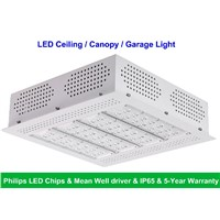 160W LED Ceiling Light, LED Petrol Station Light