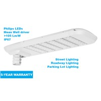 240W LED Roadway Light, LED Roadway Lighting