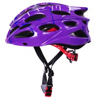 Safe cycling helmet, road racing helmet B702