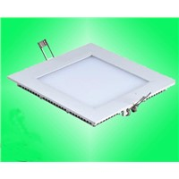6W 2835 SMD square LED Panel light 120*120*20mm