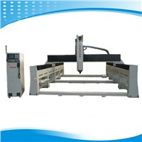 Big Platorm EPS Foam Carving and Cutting machine