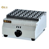 Gas fish pellet grill BY-GH340