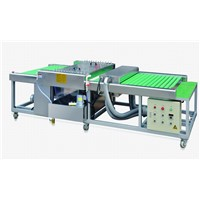 Glass Washer/Glass Cleaning&Drying machine