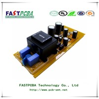 Multilayer fr4 led pcb board