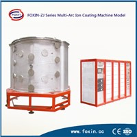 Vacuum Ceramic Coating Equipment