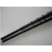 carbon fiber telescopic poles for golf