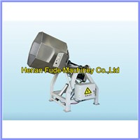 Hot selling Nuts flavoring machine, peanut almond flavoring and mixing machine, beans mixer
