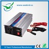 1000w pure sine wave off grid dc to ac solar power inverter with USB charging