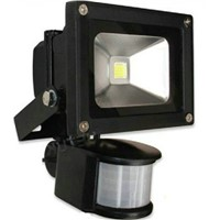 50W ourdoor use led sensor light