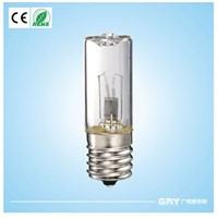 3watt UVC UV germicidal lamp E17-UV3