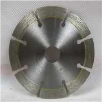 "4""-14""diamond circular sintered segment saw blades for stone"