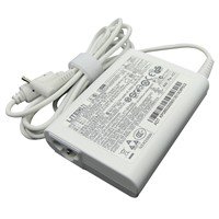 65W 19V 3.42A White AC Laptop Adapter for Acer Aspire S7-391 S7-391-9886,3.0*1.1mm DC Plug