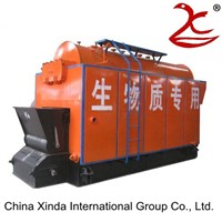 Best selling industrial wood burning boilers made in China for sale